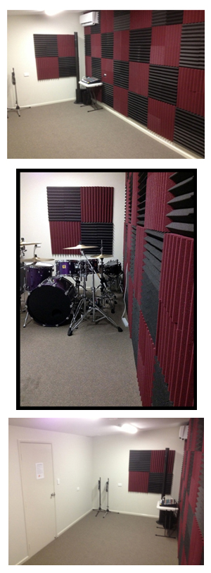 Learn Music Guitar Piano Drums Private Music Tuition Brisbane Bayside Redlands Thornlands