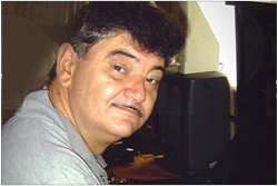 Victor – Singing & Piano